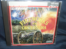 Various - Fireworks For Orchestra
