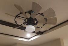 "Quorum NEW 52"" Windmill INDOOR Ceiling Fan"