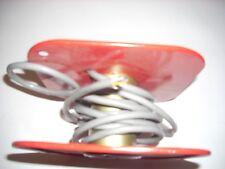 Belden Machine Tool Wire #22 Gauge Electrical Wire Red 13.6 oz