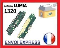 NAPPE CONNECTEUR DE CHARGE + DOCK MICRO USB NOKIA LUMIA 1320 100% Neuf
