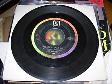 """BEATLES please me / from me to you ( rock ) 7"""" / 45  - vee jay 581 colorband -"""