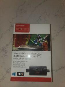 Hauppauge WinTV-HVR-955Q USB TV Tuner #1191 HDTV Digital Analog Cable NEW SEALED