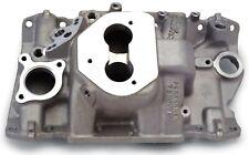Engine Intake Manifold-Base Edelbrock 3713