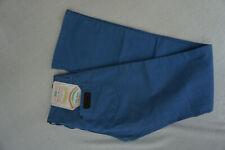 WRANGLER Iris Damen Jeans midrise bootcut stretch Hose 28/34 W28 L34 blau #C18