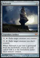 *MRM* FRENCH FOIL Helgruft / Helvault MTG Dark ascension