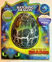 HOW TO TRAIN YOUR DRAGON TOOTHLESS HATCHING DRAGON HATCHIMAL NEW IN BOX WALMART