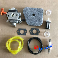 Carburetor Carb For Stihl KM110R KM110 KM90 KM90R SP90 SP90T Trimmer Fuel Filter