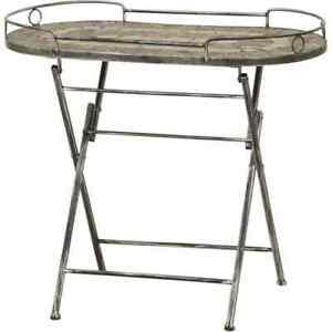 Serving Table,Garden Table Stonella, Mosaic Furniture IN Mediterranean Style