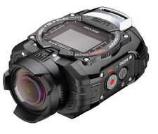 Ricoh Pentax Wg-m1 Tough Waterproof Digital Action Camera Orange