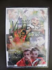 DVD A TOUTE VITESSE / Gael Morel   (1996)  Neuf Sous Blister