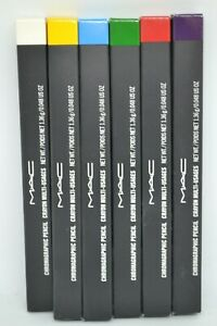 MAC Chromagraphic Pencil BNIB 1.36g/0.048oz. ~choose your colour~