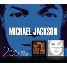Blood on the Dance Floor/Invincible Jackson, Michael MUSIC CD