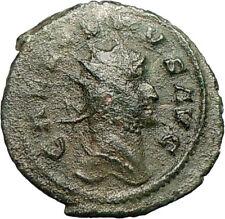 GALLIENUS son of Valerian I  Ancient Roman Coin Prosperity Health Cult   i24736