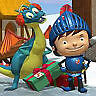 Mike The Knight - Knight For A Day (DVD, 2014)
