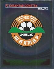 PANINI UEFA CHAMPIONS LEAGUE 2007-08- #383-SHAKHTAR DONETSK TEAM BADGE