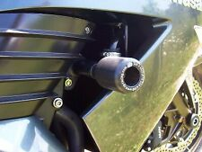 R&G Classic Style Crash Protectors for Kawasaki ZZR1400 (ZX-14) upto 2011