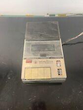 Wurlitzer by bell & howell Organ Cassette Recorder