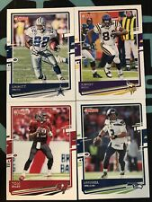 2020 Donruss Football Veterans And Players Base Cards!!! 1-250!!! You Pick!!!!!!