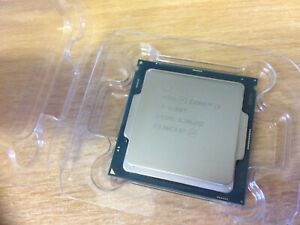 6th Gen. Intel Dual Core i3 6100T 3.2Ghz Socket LGA 1151 CPU Processor