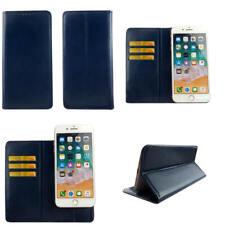 Premium in Pelle Portafoglio Cellulare Custodia Flip per Acer Giada Z-Liquid L