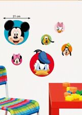 Disney Möbelsticker Mickey Mouse & friends Homesticker Sticker Auto