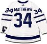 AUSTON MATTHEWS TORONTO MAPLE LEAFS AWAY AUTHENTIC PRO ADIDAS NHL JERSEY