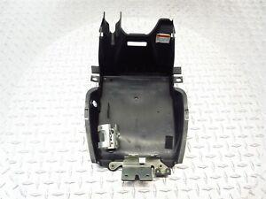 2005 04-09 Buell XB9 XB9SX City Lightning Under Tail Undertail Section