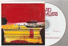 BERNARD LAVILLIERS arret sur image CD SAMPLER PROMO