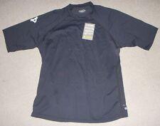 NWT Adults XL Swim Shirt-Rash Guard Black-XCEL Regatta Series-Sun Protection