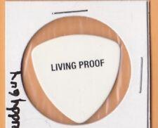 BUDDY GUY LIVING PROOF Guitar Pick