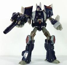 Transformers Universe Cyclonus Complete deluxe