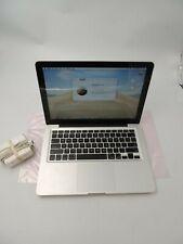 "Apple MacBook Pro A1278 13.3"" - MD101LL/A 2012 Core i5 4GB, 500GB ( Dimple)"