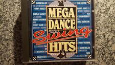 CD Mega Dance and Swing Hits - CD Sampler