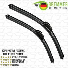 Vauxhall Brava Pickup (1988 to 2002) Retro Upgrade Wiper Blades