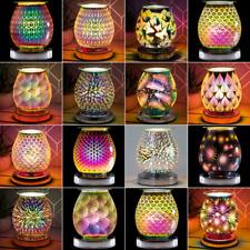 Quemador de Aceite Cera Mel tfragrance Lámpara Difusor de Aroma Regalo Aromaterapia Ornamento 3D