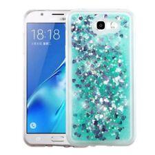 Housses et coques anti-chocs brillants Samsung Galaxy J pour téléphone mobile et assistant personnel (PDA)