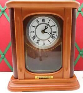 National Guard Freedom Salute Quartz Clock