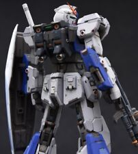 "MG Gundam ""Alex"" NT-1 GK Resin Conversion Kits 1/100"