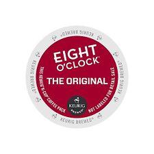 Eight O'clock Coffee Original K-Cups 24Ct