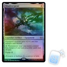 FOIL SHADOWSPEAR Theros Beyond Death THB Magic MTG MINT CARD