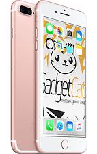 Apple iPhone 7 PLUS 128Gb Rose Gold (розовое золото) A1784
