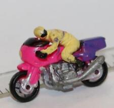 MICRO MACHINES MOTORCYCLE Ducati 1000 # 2