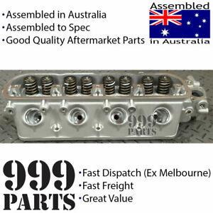 Assembled Cylinder Head Kits fits Toyota 3Y/4Y - VRS Gasket Set Supplied - FF