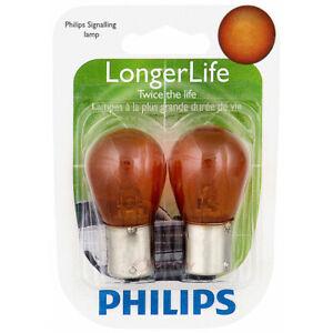 Philips Rear Turn Signal Light Bulb for Mercedes-Benz B Electric Drive B200 qr