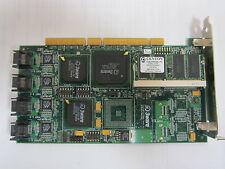 3Ware Escalade 8506-8, 8-Port SATA PCI-X Controller with 128MB