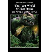 Lost World & Other Stories, Paperback by Doyle, Arthur Conan, Sir, Brand New,...
