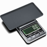 Portable Mini Scale Gold Scale Weighing LCD Display