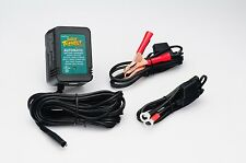 BATTERY TENDER 12 Volt Trickle Charger CAR BOAT ATV 12V Junior Jr. Motorcycle
