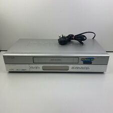 Philips VR 750/07 Video Recorder VHS VCR Smart Picture Turbo Timer Follow TV