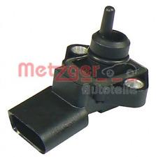 Sensor, Ladedruck für Instrumente METZGER 0906091